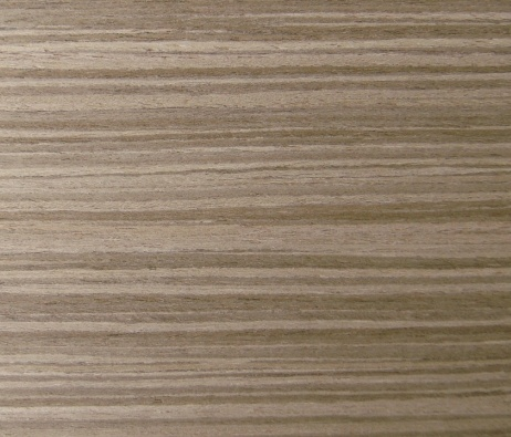 2500x640x0 8mm Red Zebrano Ev Engineered Wood Veneer Sheet For
