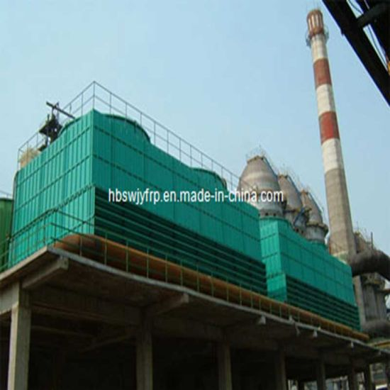 China Induced Draft Air Counter Flow Cooling Tower Ygd (G