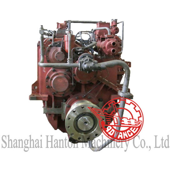Advance HCT1400 Marine Main Propulsion Propeller Reduction Gearbox