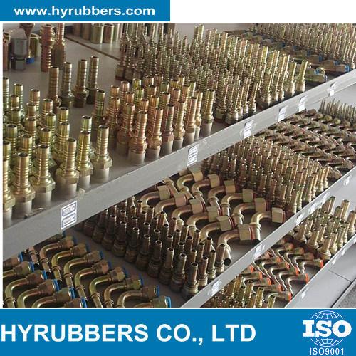 China Wholesale Brass Hydraulic Hose Fittings