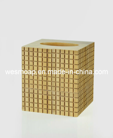 Carbonized Bamboo Bath Accessory (WBB0454A) pictures & photos