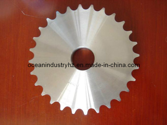 High Quality Plate Wheel Sprocket pictures & photos