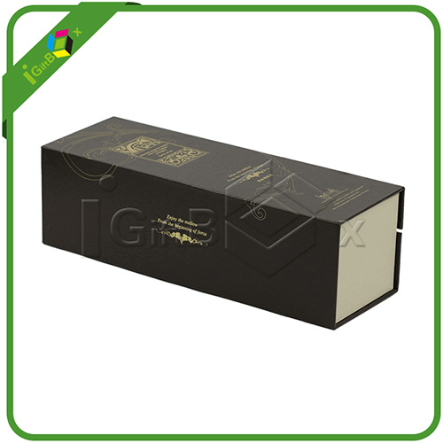 Custom Design Wine Cardboard Gift Box pictures & photos