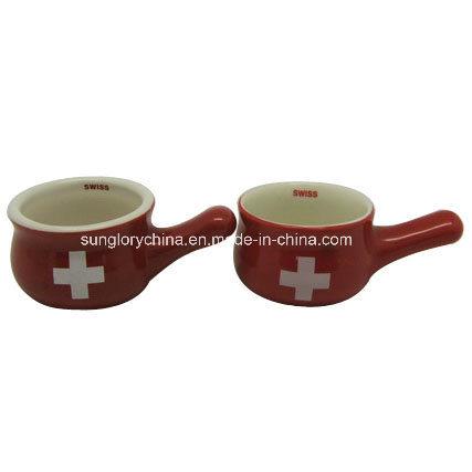 Wholesale Ceramic Coffee Set with Suit