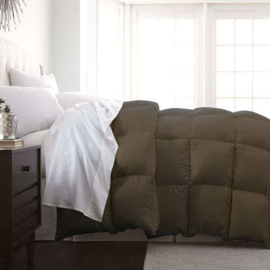 Queen Size New Modern Down Alternative Comforter pictures & photos