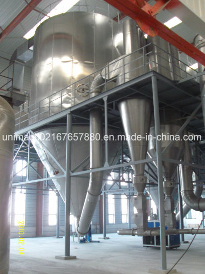 LPG -1000 High Speed Centrifugal Spray Drier pictures & photos