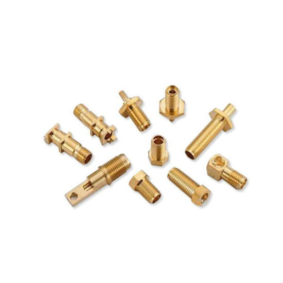 Brass Knurled Threaded Insert Nut Manufacturer pictures & photos