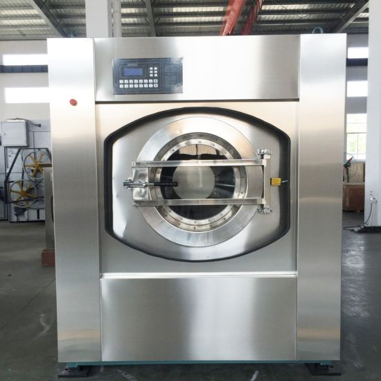 Industrial Laundry Washer Extractor