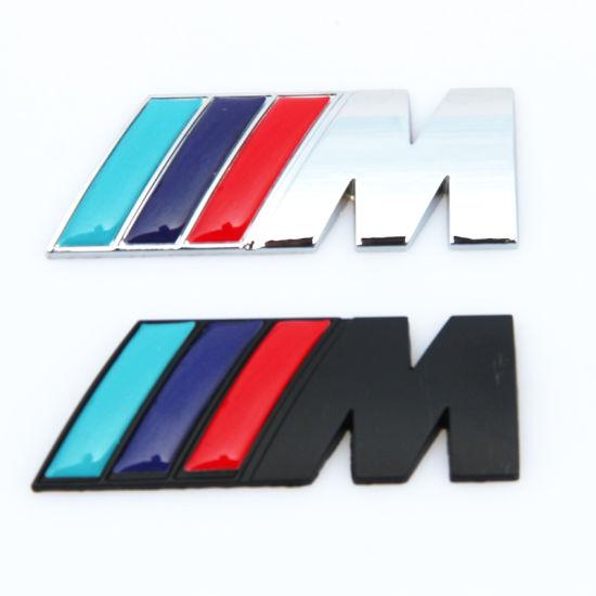 China Metal Japanese Flag Emblem Badge Japan Car Sticker Decals