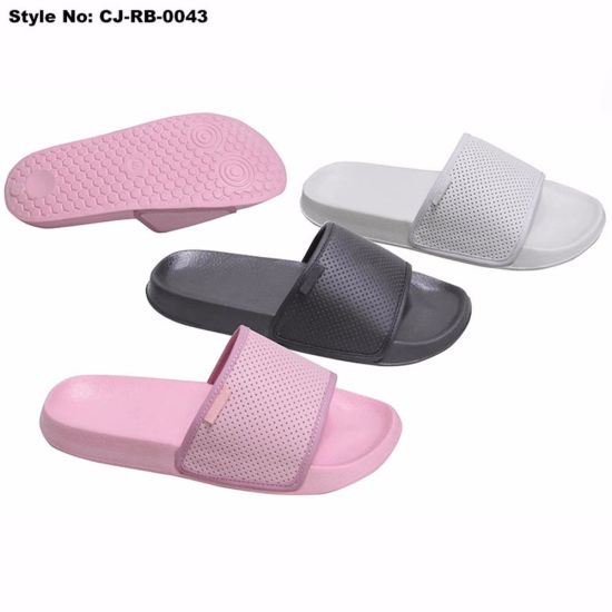 38a98dceb0a China Factory Customize Slide Sandal Flip Flop Slippers - China ...