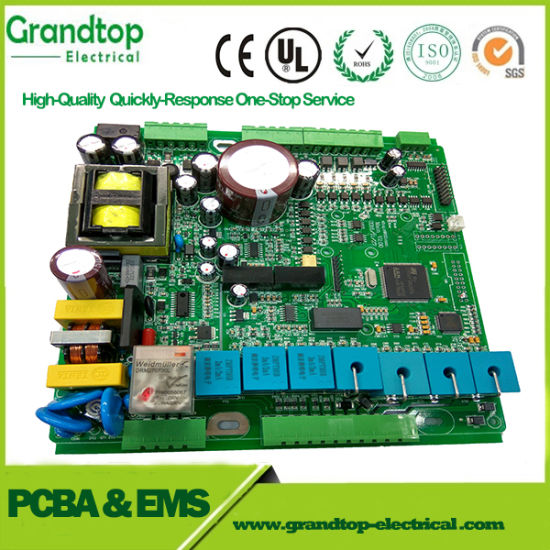 china shenzhen custom printed circuit board manufacturer electronic rh nick lee en made in china com