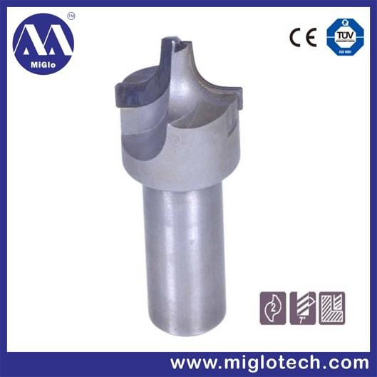 Customized Cutting Tool PCD CBN Rangle Formed Milling Cutter (MC-100081)