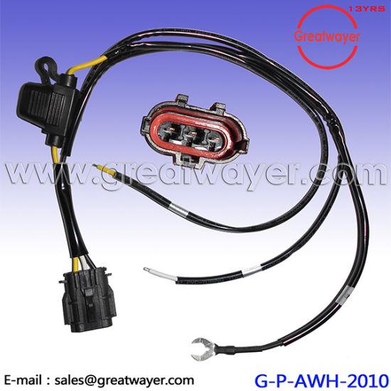 China 2004 Silverado 3 Way Tail Light Wire Harness Fuse Holder. 2004 Silverado 3 Way Tail Light Wire Harness Fuse Holder. Wiring. 2004 Silverado Tail Light Wiring Harness At Scoala.co