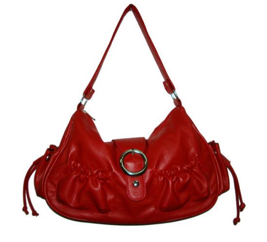 2019 Fancy Women Fashion PU Leather Lady Handbag