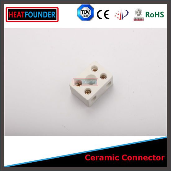 Ceramic Wire Terminal Connector 25A pictures & photos