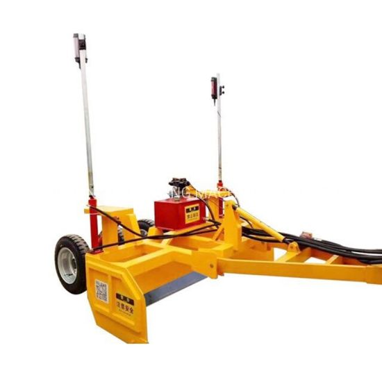 Laser Land Leveling System Machine Control/> Scraper Trencher Leveler Leveler
