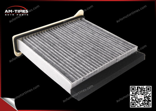 China Auto Activated Carbon Cabin Air Filter Mz690361 For Car