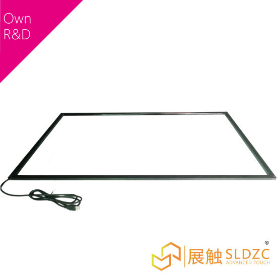 China Custom Made IR Touch Screen Frame for Your Needs - China Frame ...