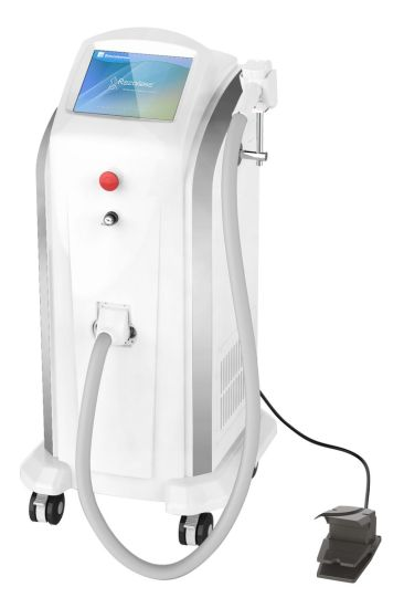 2018 Newest Alexandrite Professional Soprano Ice 808nm Diode Laser Hair Removal Machine pictures & photos