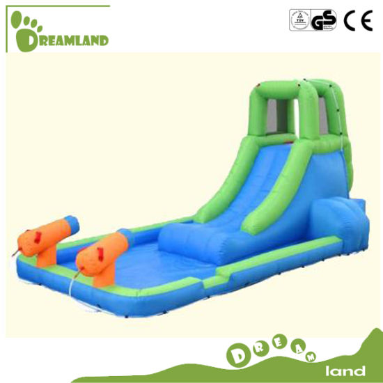 Popular Jumping Kids Inflatable Bouncer Pirateship for Sale pictures & photos
