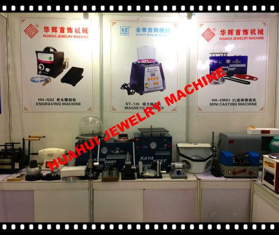Mini Columnar Vacuum Wax Injector Wax Injection Machine Wax Casting  Machine, Huahui Jewelry Machine & Jewelry Machinery &