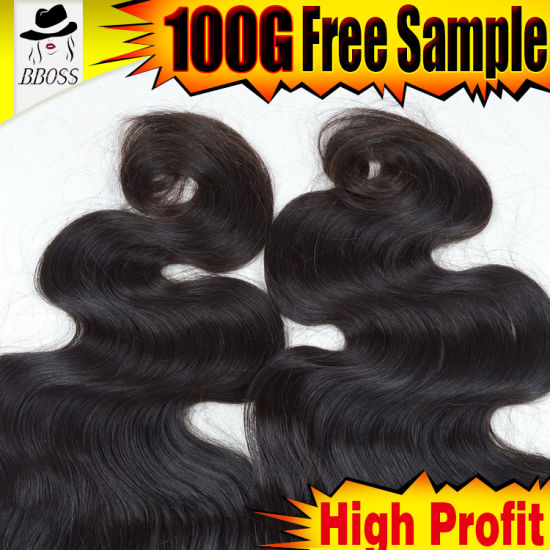 Many USA Friendls Enjoy The Brazilian Virgin Hair Lace Frontal pictures & photos