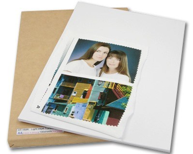 Dye Sublimation Coated Paper for T-Shirt pictures & photos