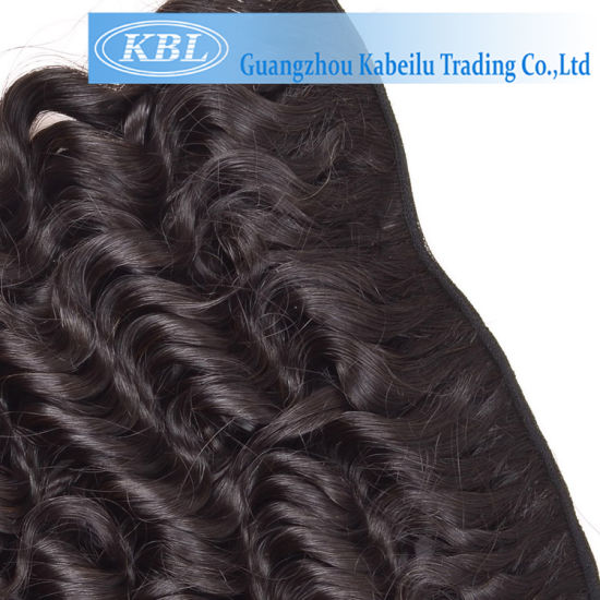 Brazilian Clip-in Hair Human Hair Pieces pictures & photos