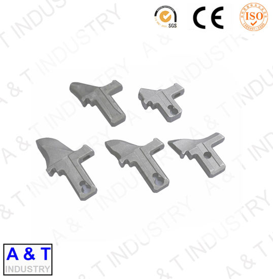 Professional Supplier OEM High Quality Precision Auto Spare Part