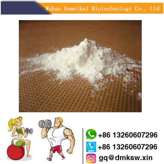 Anabolic Dymethazine Prohormones Steroids Pharmaceutical Raw Steroids