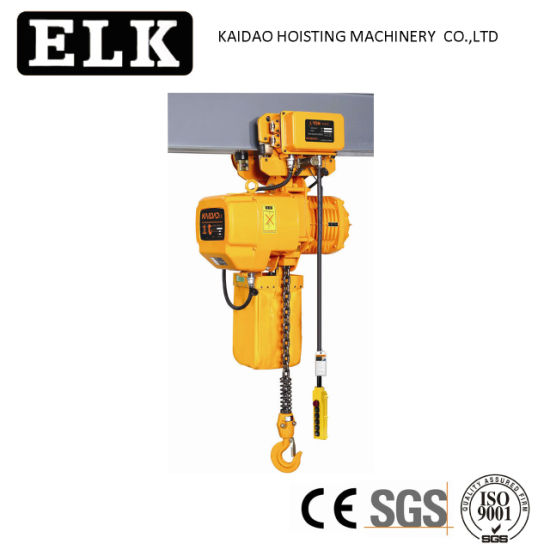 china manufacturer nitchi monorail 1 5 ton electric chain hoist Stahl Electric Hoist Wiring-Diagram
