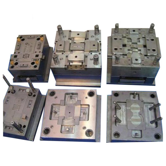 High Precision Aluminum Die Casting Medical Equipment Parts Mold Make From China