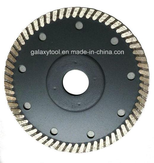 China 106mm turbo diamond saw blade for porcelain tiles china 106mm turbo diamond saw blade for porcelain tiles greentooth Choice Image