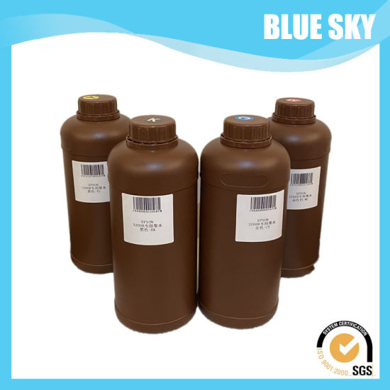 Bluesky Factory Price Sublimation Ink for Inkjet Printer