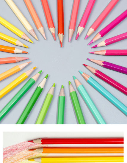 - China Colored Pencils Set For Adults And Kids, Drawing Pencils For Sketch,  Arts, Coloring Books - China Colored Pencil, Pencil