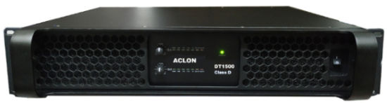 Professional Speaker 10''neodymium 1200watt Line Array Speaker Power Amplifier