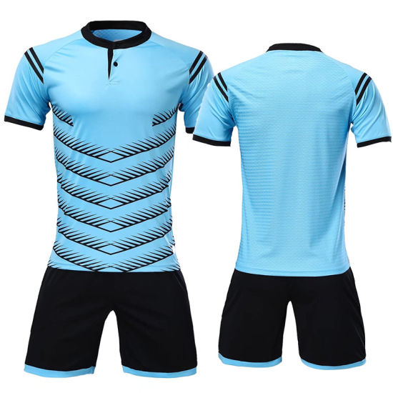 China 2020 Custom Latest Design Football Jersey Uniform Cool Soccer Team Wear China Soccer Uniforms And Cheap Soccer Jerseys Price