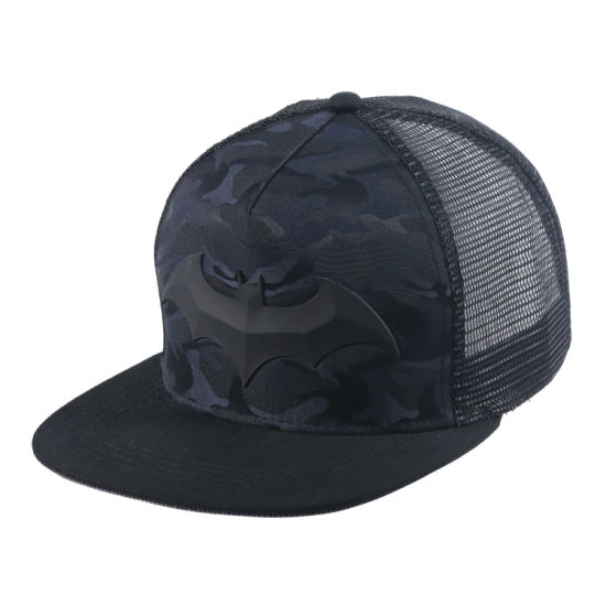 New Fashion Snapback Era Trucker Mesh Cap (LTR15005) pictures & photos