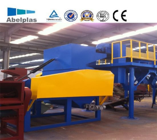 Pet HDPE Plastic Bottle Washing / Recycling Production Line