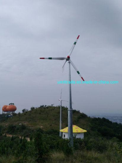 10000W 10kw Low Wind Speed High Efficiency Horizonal Wind Turbine