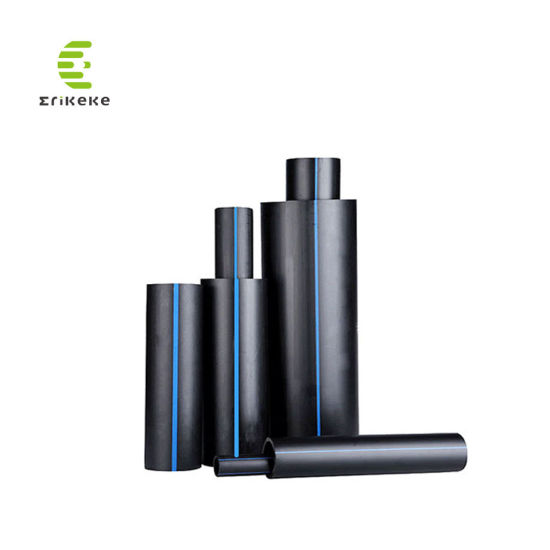 Factory Wholesale Large Diameter HDPE Pipe for Water Supply