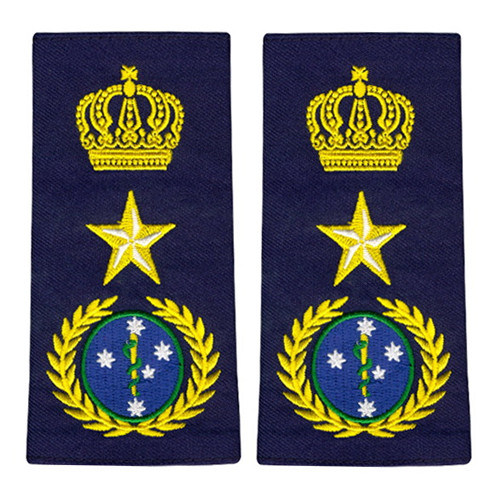 Shoulder Boards Epaulette pictures & photos