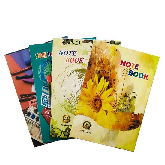 School Supplies Exercise Book Afghanistan Market