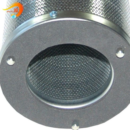 Multifunctional Kitchen Air Purifier HEPA Activated Carbon Filter for Sterilizing