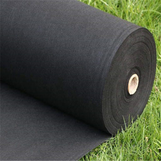 PP Nonwoven Cover for Agriculture, Weed Control Nonwoven Fabric