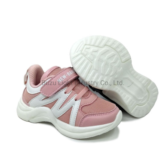China New Fashion Infant Shoes