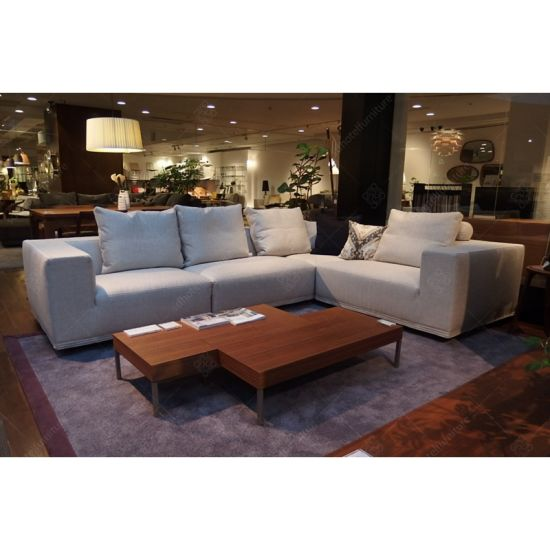 Ordinaire Commercial Luxury Style Hotel Lobby Furniture With Coffee Table