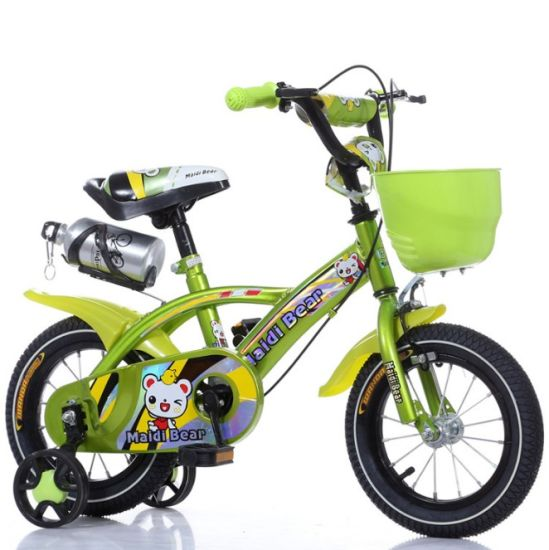 05bc6e382de Hot Sale New Model Cheap 12 Inch Children Bicycle Baby Bike for 3-10 Years