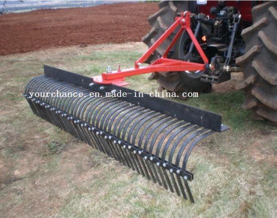 High Quality Lr Series 4-7FT Width Stick Rake Hay Rake for 25-65HP Tractor