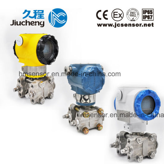 China * Differential Pressure Type Water Pressure Transducer Sensor ...